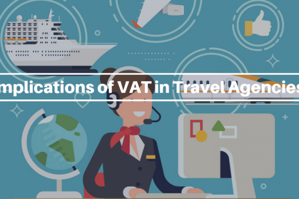 Implications of VAT in Travel Agencies